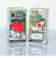 Metropolitan Tea Company Maple 30 Foil Wrapped Tea Bags