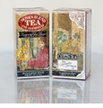 Metropolitan Tea Company Monk's Blend 30 Foil Wrapped Tea Bags