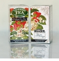 Metropolitan Tea Company Strawberry 30 Foil Wrapped Tea Bags