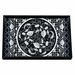 Michel Design Works Bouquet Vanity Decoupage Wooden Tray
