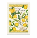 Michel Design Works Lemon Basil Kitchen Towel