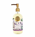 Michel Design Works Lilac and Violets Dish Soap