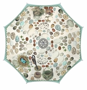 "Michel Design Works Nest & Eggs Umbrella 40"" Diameter"