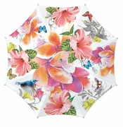 "Michel Design Works Paradise Umbrella 40"" Diameter"
