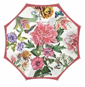 "Michel Design Works Peony Umbrella 40"" Diameter"