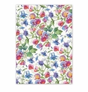 Michel Design Works Sweet Pea Kitchen Towel