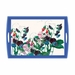Michel Design Works Sweet Pea Large Decoupage Wooden Tray