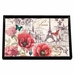 Michel Design Works Toujours Paris Vanity Decoupage Wooden Tray