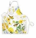 Michel Design Works Tranquility Apron