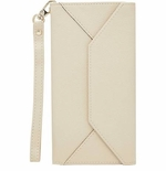 Mighty Purse Charging Wallet - Cream 6/6S