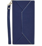 Mighty Purse Charging Wallet - Navy 6/6S