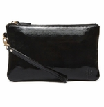 Mighty Purse - Glossy Black Patent