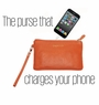Mighty Purse Phone Chargers from Handbag Butler - Save 50%