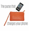 Mighty Purse Phone Chargers from Handbag Butler