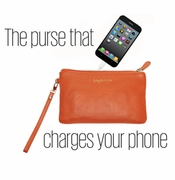 Mighty Purse Phone Chargers from Handbag Butler - Save 40%