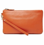 Mighty Purse - Tangerine Orange