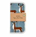 Milkbarn Blue Buck Bath Cloth