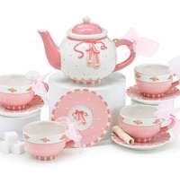 Find Tea Party Favors For Child Adult Tea Parties