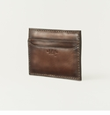 Mission Mercantile Front Pocket Wallet Hickory