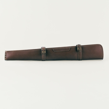 Mission Mercantile Gun Scabbard Oil Leather