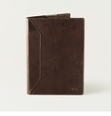 Mission Mercantile Large Padfolio Walnut
