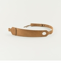 Mission Mercantile Rifle Sling Oak Leather