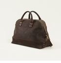 Mission Mercantile Stateroom Weekender Bag Oil Leather