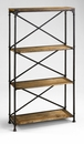 Monacco Iron Etagere by Cyan Design