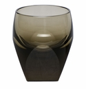 Moser Bar 1.5oz Shot Glass Smoke