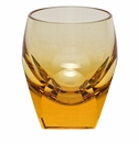 Moser Bar 1.5oz Shot Glass Topaz