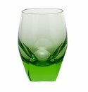 Moser Bar 11.2oz. Hiball Glass Ocean Green