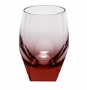 Moser Bar 11.2oz. Hiball Glass Rosalind