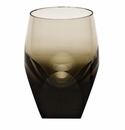 Moser Bar 11.2oz. Hiball Glass Smoke