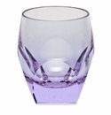 Moser Bar 7.3oz Double Old Fashioned Glass Alexandrite