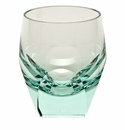 Moser Bar 7.3oz Double Old Fashioned Glass Beryl