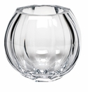 Moser Beauty 7.9 Inch Vase Clear
