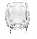 Moser Cubism 7.4oz DOF Glass Clear