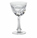 Moser Lady Hamilton 7oz Red Wine Glass Clear