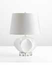 Moza Table Lamp by Cyan Design