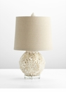 Mum Table Lamp by Cyan Design