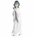 Nao A Childs Prayer Figure