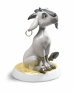 Nao by Lladro Djali, the Goat Disney Collection Figure