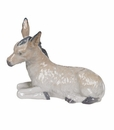 "Nao by Lladro Porcelain ""Donkey"" Figurine"