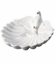 Nao by Lladro Porcelain Dove Shell