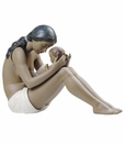 Nao by Lladro Porcelain My Dearest One Figurine