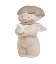 "Nao by Lladro Porcelain ""Peace and friendship"" Figurine"