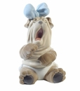 "Nao by Lladro Porcelain ""Rise and shine"" Figurine"