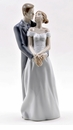 "Nao by Lladro Porcelain ""Unforgettable day"" Figurine"