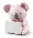 Nao Koala With Message (Pink) Figure