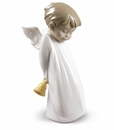 Nao Shy Little Angel Figure